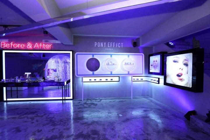 【工作紀錄】2017.09.05 PONY EFFECT神防護氣墊粉餅發表會