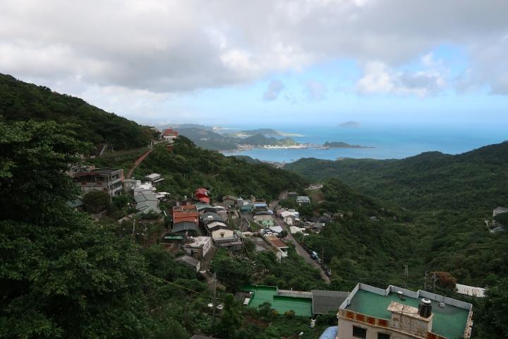 【九份】山茶雅舍-適合耍廢放空的獨棟民宿