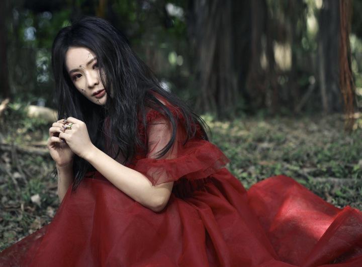 【工作紀錄】2017.10.11 壹週刊萬聖節專題拍攝