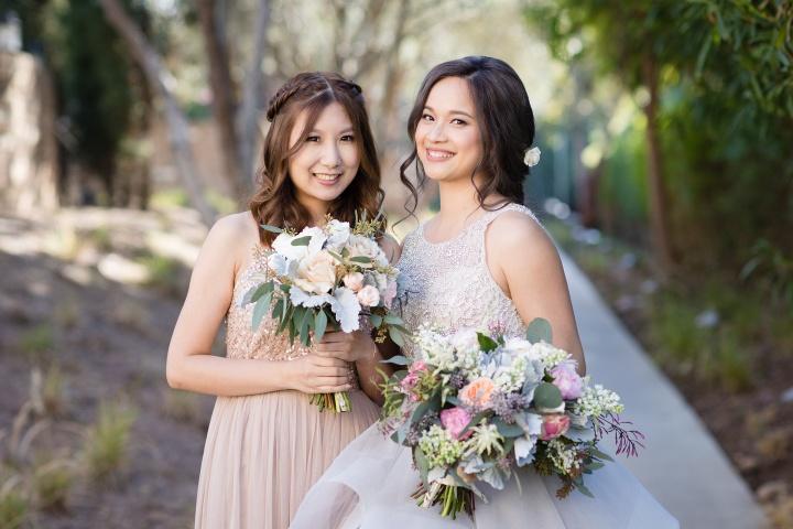 美式婚禮|美國伴娘初體驗-見習八流程
