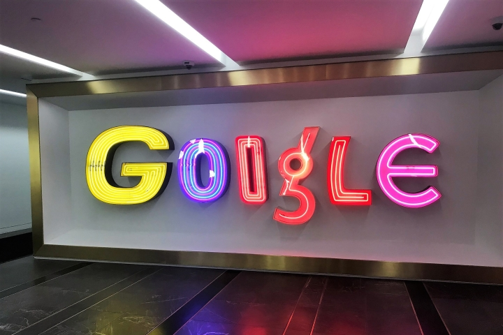 【New York 紐約】兩天一夜好精實|參觀 Google紐約辦公室