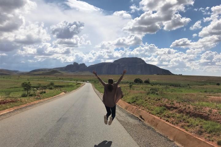蜜月二部曲-【馬達加斯加】6天6夜,不思議的生態地質人文之旅 〈DAY 4〉