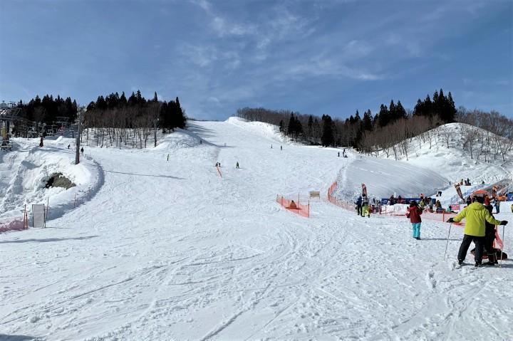 【越後湯澤】GALA-東京近郊一站式滑雪場初體驗