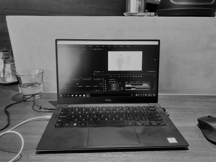 【台北】wifi 工作空間-寫稿足跡留念
