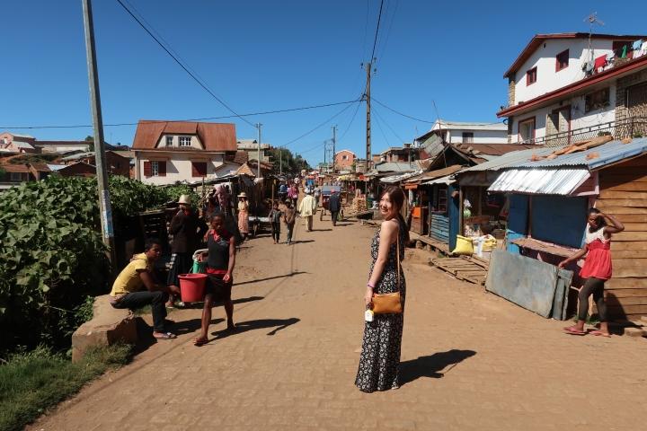蜜月二部曲-【馬達加斯加】6天6夜,不思議的生態地質人文之旅〈全〉