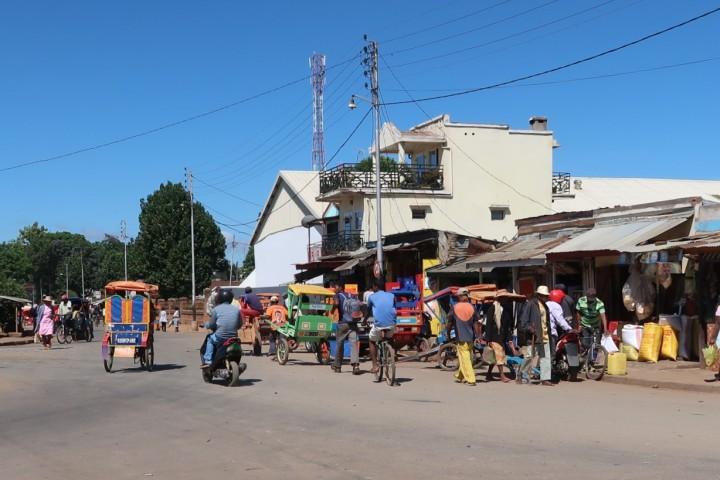 蜜月二部曲-【馬達加斯加】6天6夜,不思議的生態地質人文之旅 〈其他〉