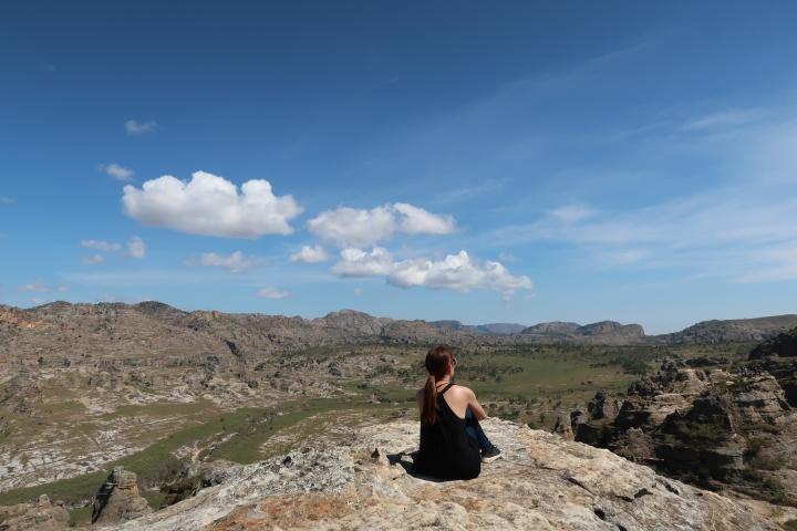 蜜月二部曲-【馬達加斯加】6天6夜,不思議的生態地質人文之旅 〈DAY 5〉