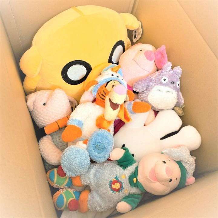台北|搬家大掃除—物資捐贈總整理
